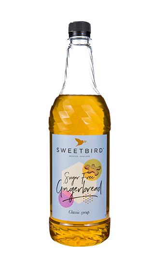Sugar-free Gingerbread syrup