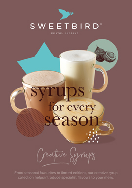 Creative Syrup fact sheet