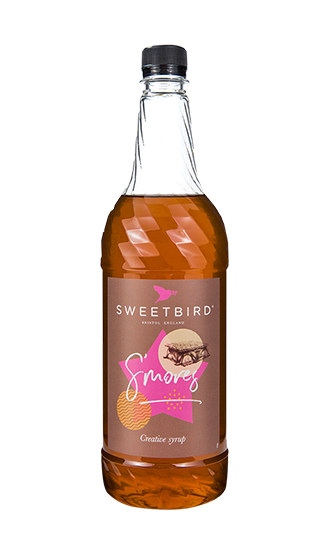 S'mores syrup